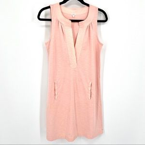J Crew V Neck Swimsuit Cover Up Size Small